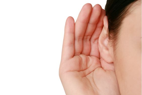 Most people over 18 can't hear the tone in the first one. Can you?  5 Sounds You Probably Can't Hear | Mental Floss