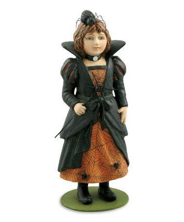 Look at this #zulilyfind! Spider Queen Figurine #zulilyfinds