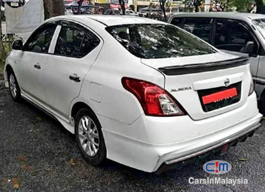 Nissan Almera Nismo 1 5 At Sambung Bayar Car Continue Loan Car For Sale In Semenyih For Rm 8 999 At Carsinmalaysia Com Ref Id 23037 Autos