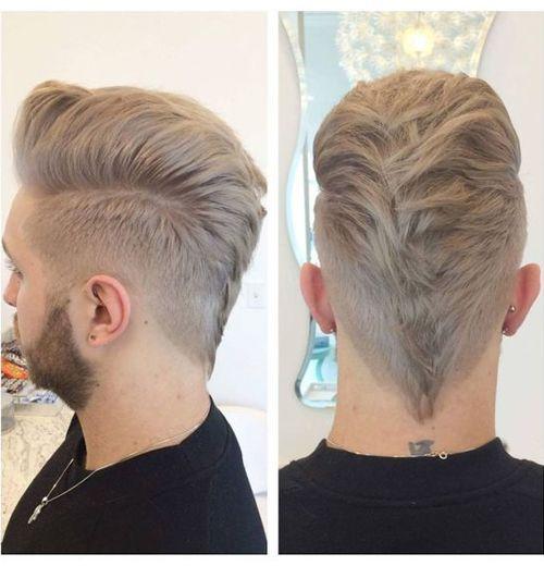 Fantastic Amazing Rat Tail Hairstyles 2018 For Men Tail Hairstyle Boy Schematic Wiring Diagrams Amerangerunnerswayorg