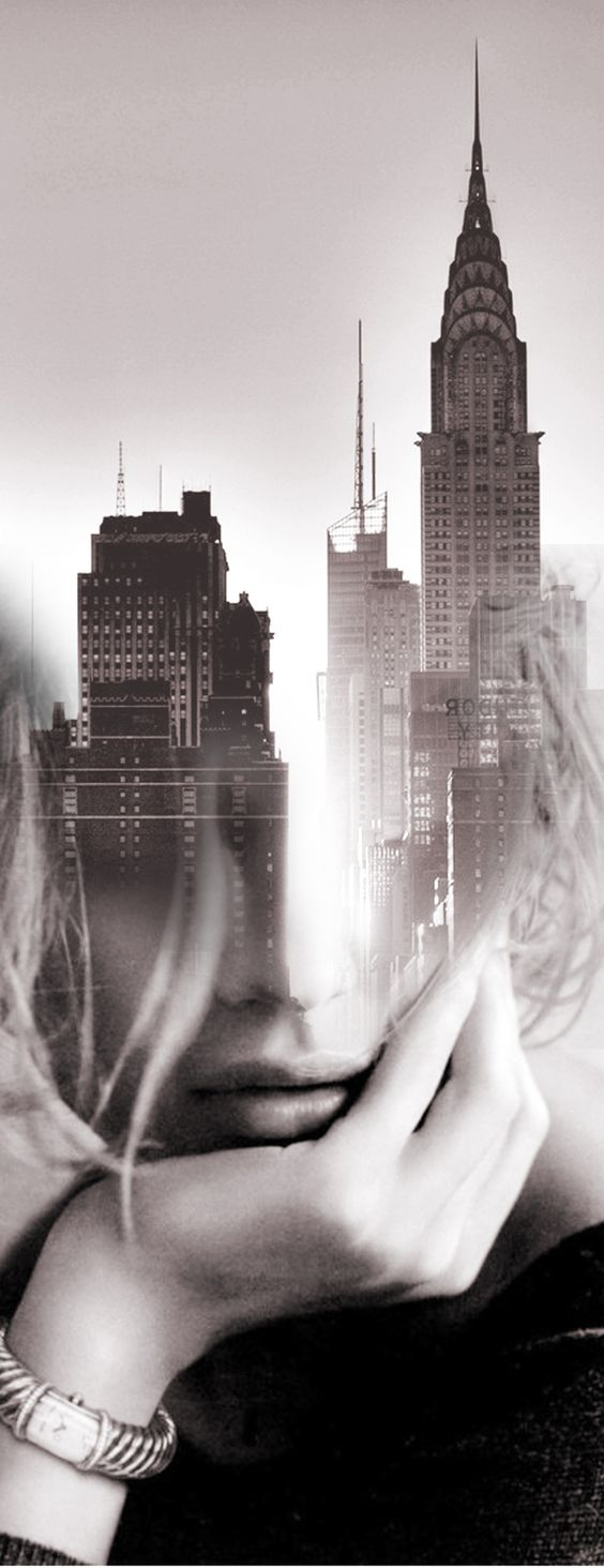 ♥ NYnostalgie   I am in a New York State of Mind. . .