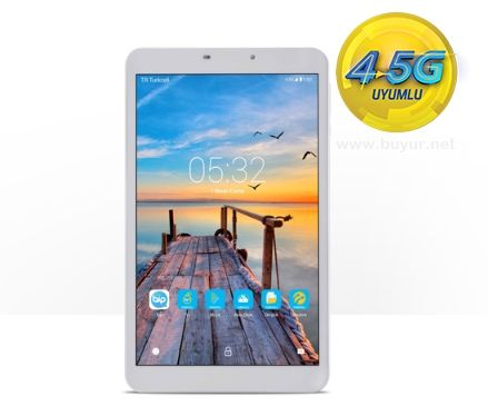 Turkcell T Tablet