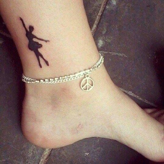 Sweet tatoo