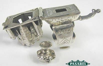 jewish ceremonial ring