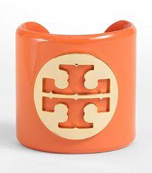 Wood Logo Cuff: