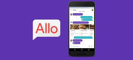 ❝ Google Allo la aplicación de mensajería con asistente personal [VÍDEO] ❞ ↪ Puedes verlo en: www.proZesa.com
