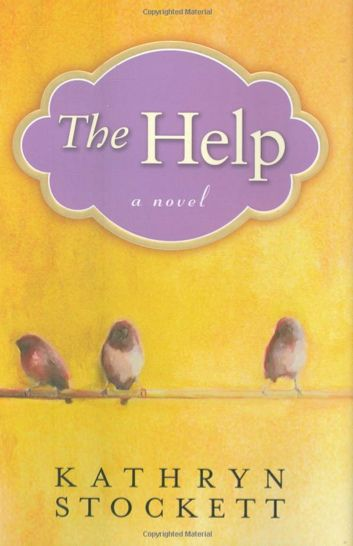 the help {another really great read}