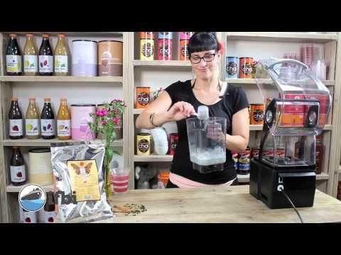 Tea Frost Chai Frappé | Frag Stefanie