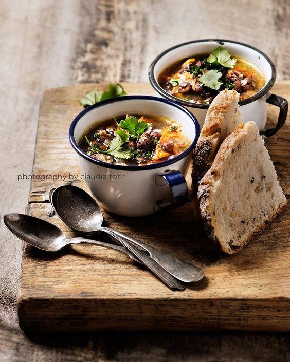 Soup - ...