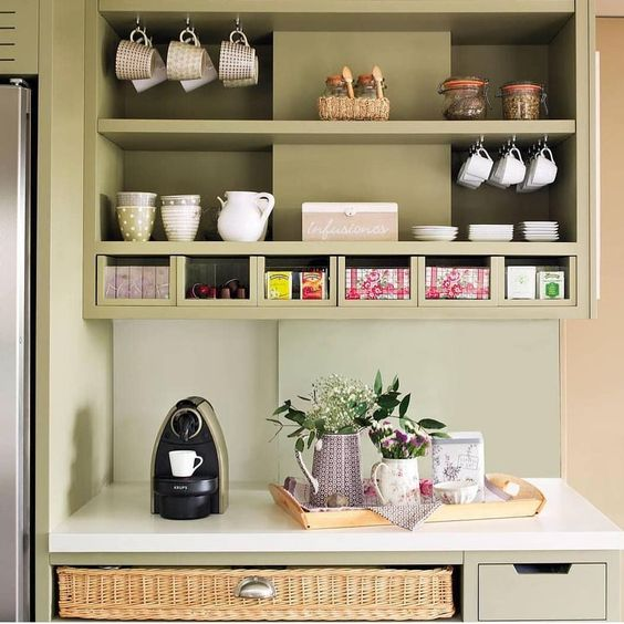 How to Create a Breakfast Area in Your Kitchen
