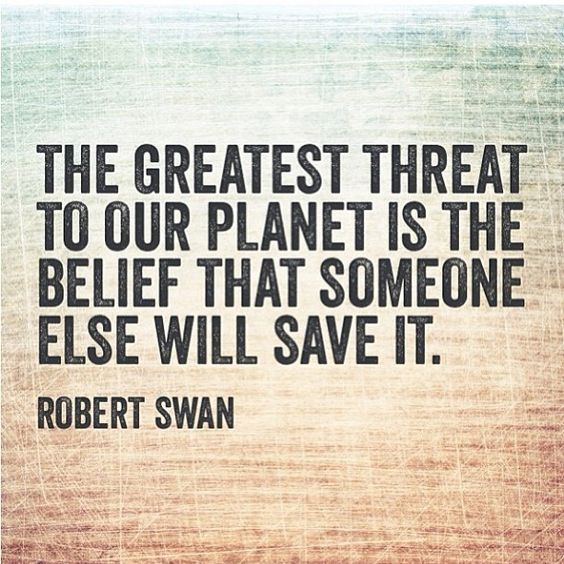 Save our planet essay