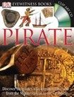 Eyewitness Books: Pirate (with Clip-Art CD)