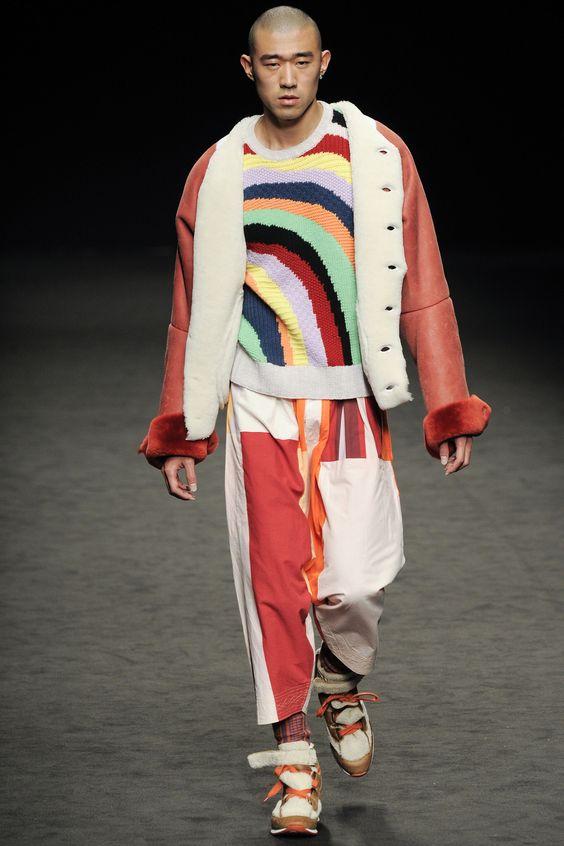 Vivienne Westwood, Look #25