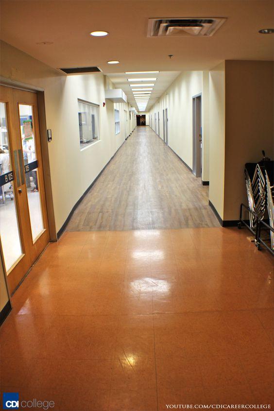 Visiting the Dental Technician Program Labs at CDI College in Surrey, BC - Campus Corridor  http://www.youtube.com/watch?v=juiv13Niv2A  #Visiting #Dental #Technician #Program #Labs #CDI #College #Surrey #BC #Campus #Corridor