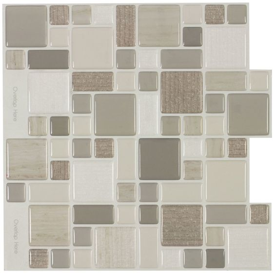 Pin By Cheryl Fournier On Bathrooms Diy Wall Tile Wall Tiles French Pattern