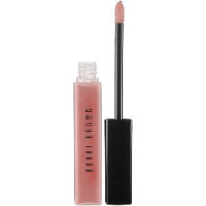Bobbi Brown Lip Gloss in Buff - beige pink #sephora - everyday neutral color to try $25