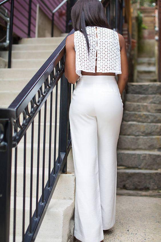 Trendy Summer Fashion