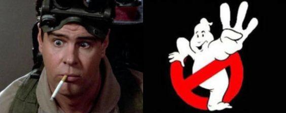 Ultimatum di Aykroyd per Ghostbusters III