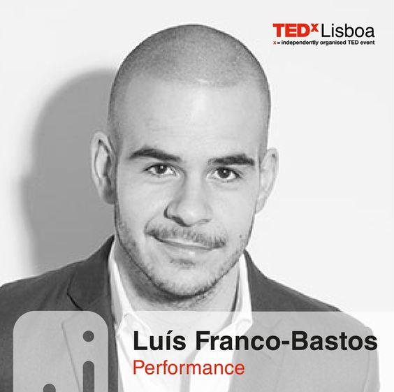 O humor característico de observação e desconstrução é uma das chaves para o sucesso de Luís Franco-Bastos, humorista com performance confirmada para o próximo TEDxLisboa! Saiba mais em bit.ly/1NX0AYv Bilhetes à venda em tedxlisboa.com
