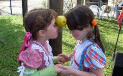 Festa Junina - Brincadeira - Dicas Legais: