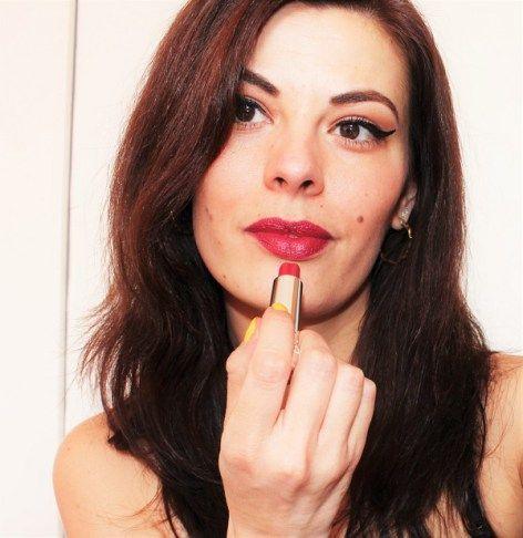 Enless Love Lipstick Soft Marsala