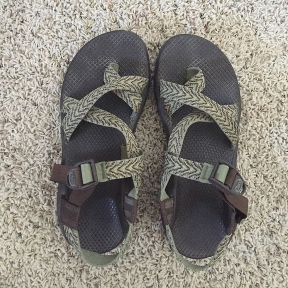 Chacos size 9 Great condition and straps all intact!  Fast shipping  NO TRADES!  Bundle for discounts!  Let me know if you have any questions!  Chacos Shoes Sandals