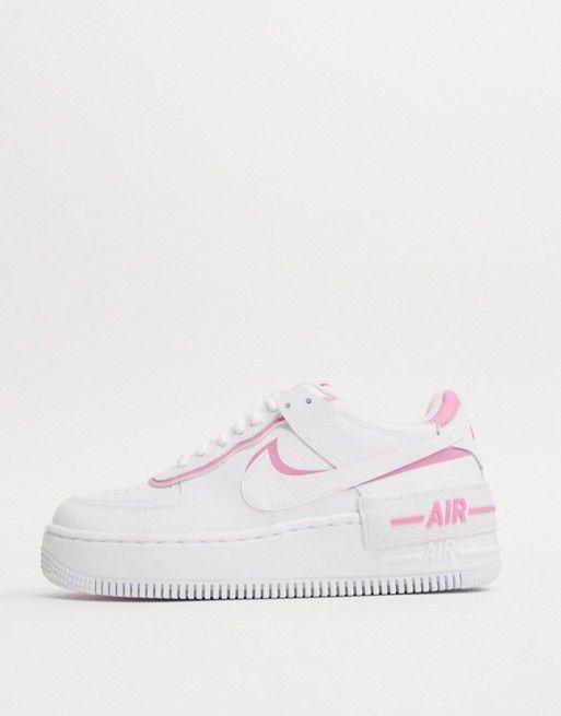 air force 1 donna shadow rosa