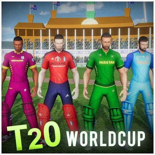 Download Cricket World Cup T20 Australia 2020 Game 1 4 1 Apk For Android In 2020 Cricket World Cup World Cup World Cricket