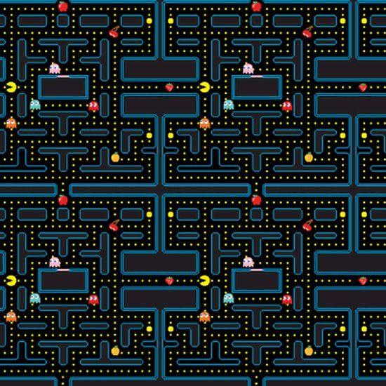 20+ Pacman pattern information