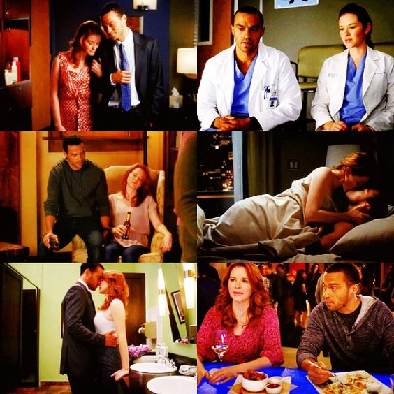 april kepner and jackson avery relationship counseling