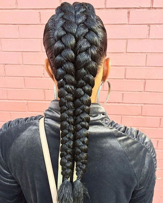 STYLIST FEATURE| A different take on #cornrows styled by #BaltimoreStylist…