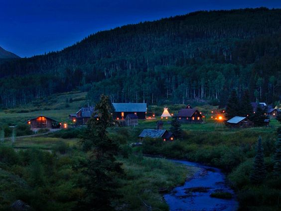 Top 25 Resorts in the United States: Readers' Choice Awards 2014 - Condé Nast Traveler