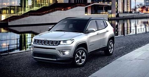 Jeep Isn T Advertising As Many Lease Deals This December As It Has