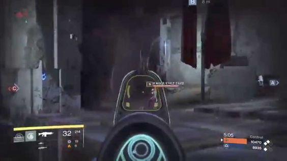 Destiny Control Crucible Xbox One