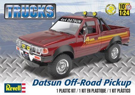 Datsun Off-Road Pickup