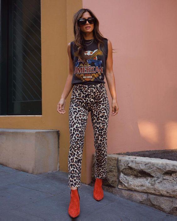 rocky-barnes-estampado-leopardo-pantalones. Leopardo