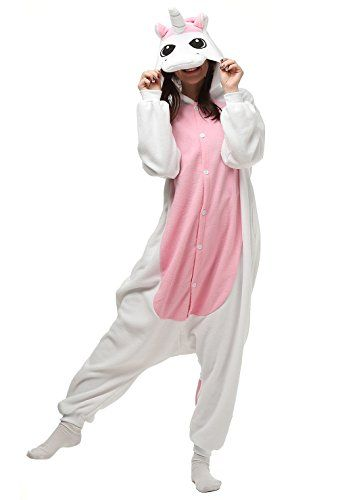 Ikerenwedding Adult Pajamas Anime Costume Animal Onesie U... https://www.amazon.com/dp/B01N2SAY9C/ref=cm_sw_r_pi_dp_x_Y82sybY1VYR1S