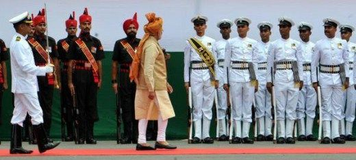 Palash Scape,the Real India: Why did Modi humiliate army veterans on OROP? #Ind...