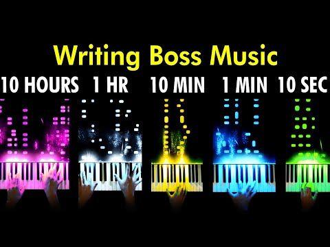 Musicalbasics Youtube In 2021 Boss Music Music Boss