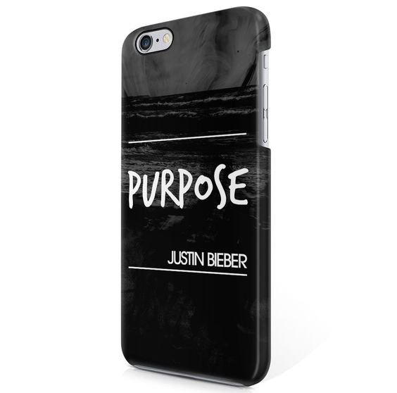 Amazon Com Justin Bieber Purpose Iphone 6 Plus Iphone 6s Plus Hard Plastic Phone Case Cover Cell Phones A Plastic Phone Case Phone Cases Phone Case Cover