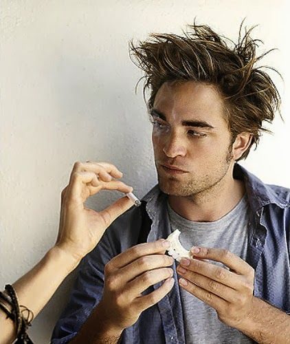 ♥♥Rob Pic of the Day | Robsten Dreams