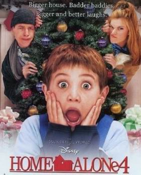 Pin By Patrick Rene On Worst 4peat Movie Sequels In 2020 Home Alone Home Alone Movie Disney Home