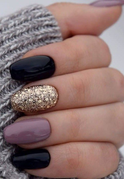 50 Latest Nail Ideas For Women 2019 Latest Hairstyles Winter