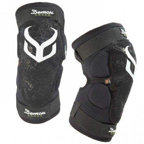 Demon Hyper X D30 V3 Mountain Bike Knee Pad Knee Pads Best