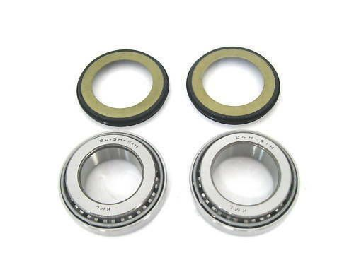 Pivot Works Rear Wheel Bearing Kit HONDA XR650R 2000-2007; PWRWK-H15-006 41-6710
