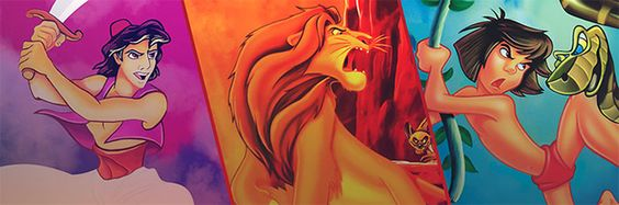 Trois jeux de plateforme 16-bits de Disney sur GOG.com - Développés pendant l'âge d'or des jeux de plate-forme, Disney Aladdin, Disney Le…