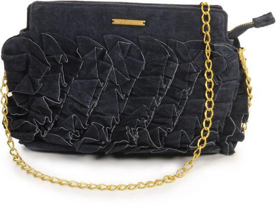 $44 Pepe Jeans Bolso - Complementos Mujer - azul marino / gris exterior piel