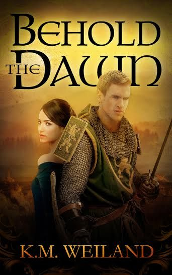 Behold the Dawn by K.M. Weiland on StoryFinds - ‪#‎Medieval‬ ‪#‎Romance‬ - Wounded in battle this knight marries a friend's widow in name only - or so he tells himself https://storyfinds.com/book/13736/behold-the-dawn: