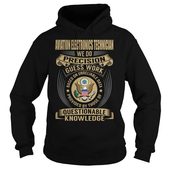 Aviation Electronics Technician Job Title V1 T Shirts, Hoodies. Check price ==► https://www.sunfrog.com/Jobs/Aviation-Electronics-Technician-Job-Title-V1-Black-Hoodie.html?41382 $39.99