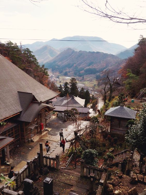 Top 5 Places To Visit In Japan's Tohoku Region - Girl Tweets World